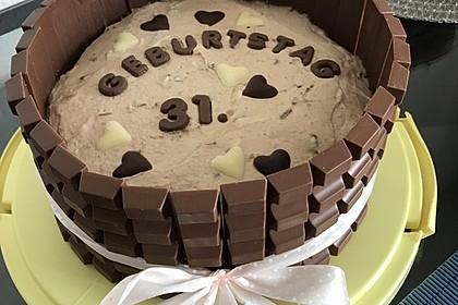 Kinderschokolade-Torte 27