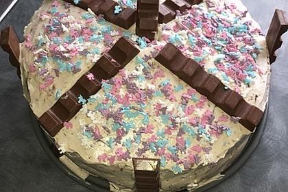 Kinderschokolade-Torte 43