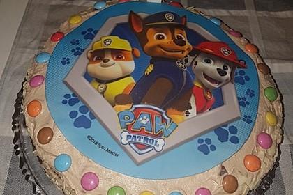 Kinderschokolade-Torte 46