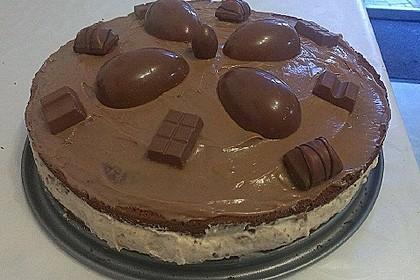 Kinderschokolade-Torte 36