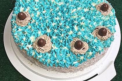 Kinderschokolade-Torte 24