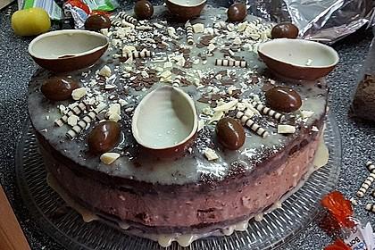Kinderschokolade-Torte 41
