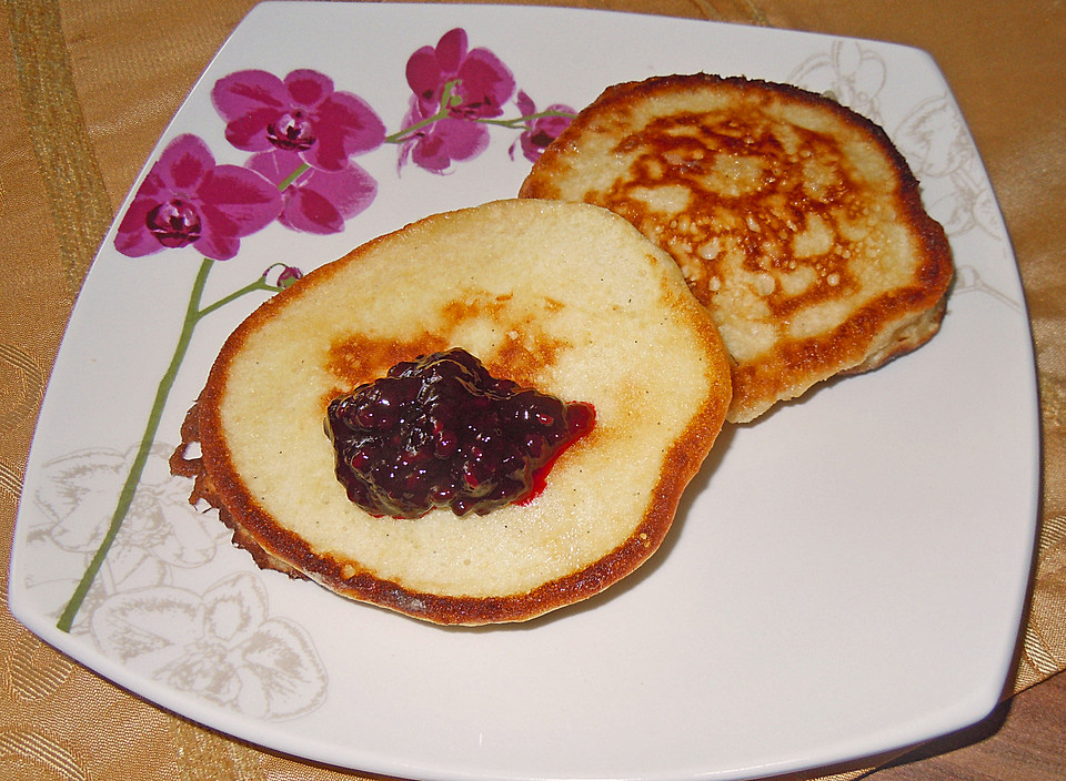 laktose und fruktosefreie pancakes rezept mit bild. Black Bedroom Furniture Sets. Home Design Ideas