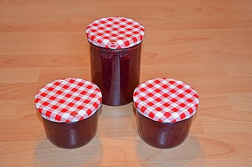 johannisbeer blaubeer portwein marmelade rezept mit bild. Black Bedroom Furniture Sets. Home Design Ideas