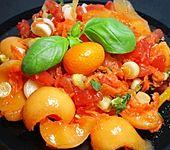 Kumquat-Melone-Salat