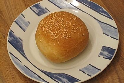 Der perfekte Burger Bun 10