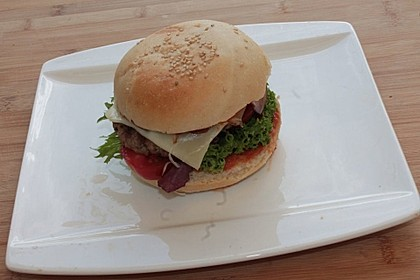 Dirtys BBQ-Bacon Royal TS Burger 10