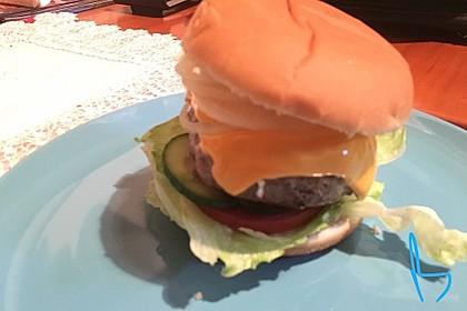 Dirtys BBQ-Bacon Royal TS Burger 13