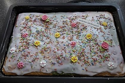Regenbogen-Kuchen 9