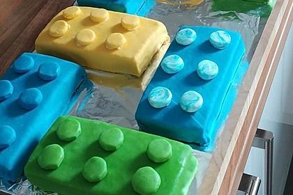 Lego-Zitronenkuchen 1