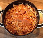 Eingelegtes Grillfleisch zum Niederknien