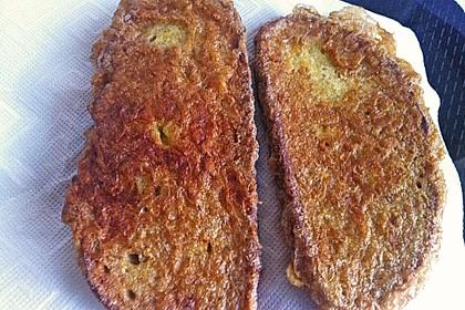 Gebratenes Brot 3