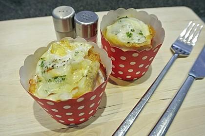 Frühstücks-Muffins 1