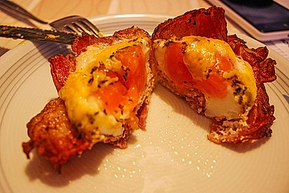 Frühstücks-Muffins 6