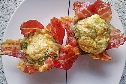 Frühstücks-Muffins 2