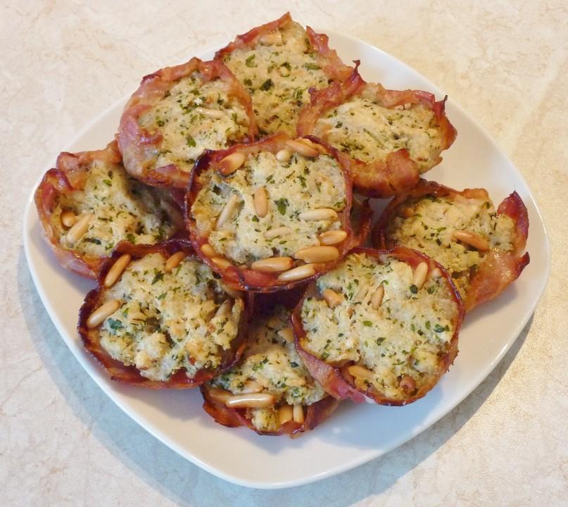 mini muffins herzhaft rezept mit bild von vickybackt. Black Bedroom Furniture Sets. Home Design Ideas