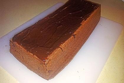 Eiweiß-Mandel-Kuchen