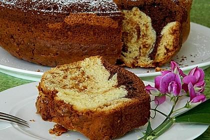 Amaretto-Marmorkuchen