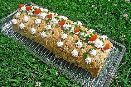 Pikante Zucchinirolle 5