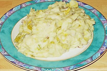 Puddingschlood, rheinisch