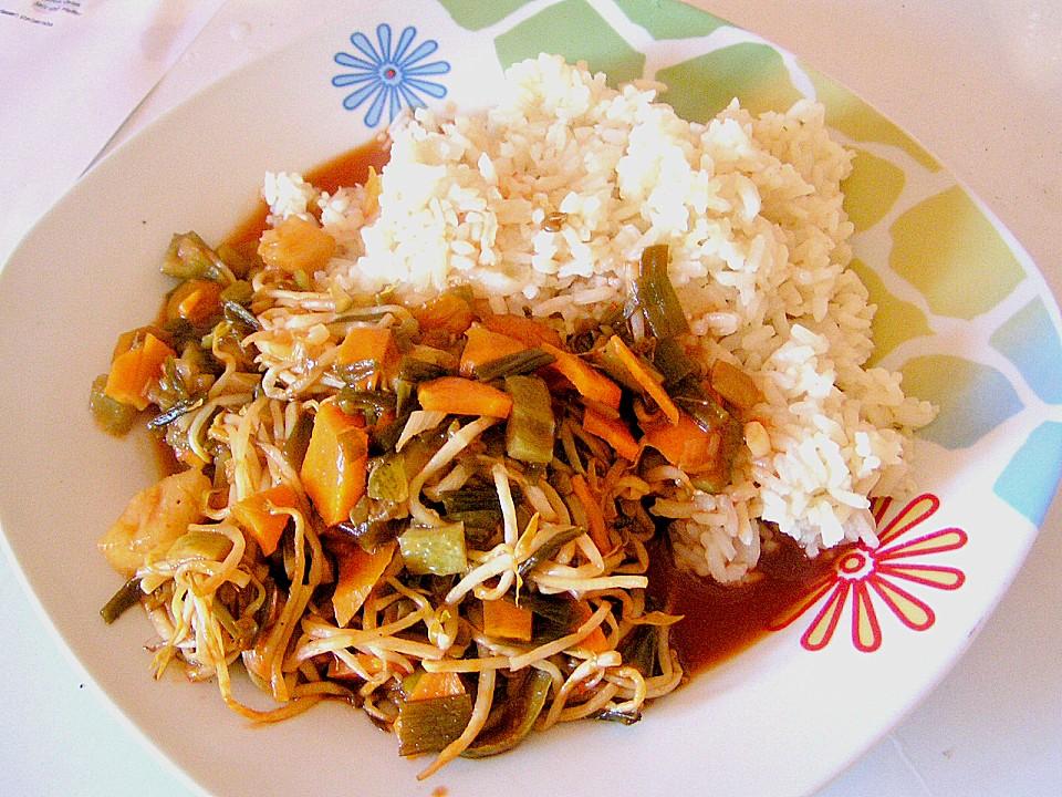 Bandnudeln chinesisch von stellakrisba for Chinesisch kochen