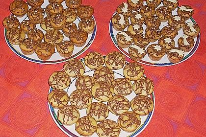 Tassen - Muffins 1
