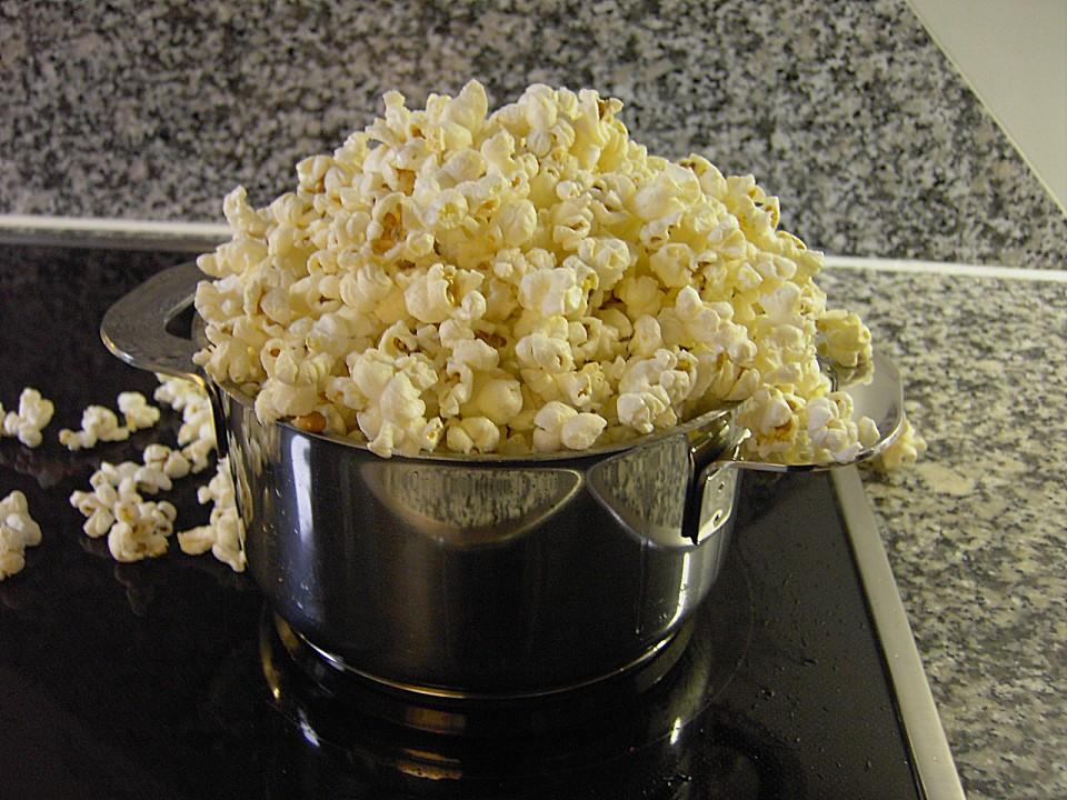 popcorn zum tr umen rezept mit bild von quargl. Black Bedroom Furniture Sets. Home Design Ideas