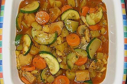Sellerie-Kartoffel Eintopf 7