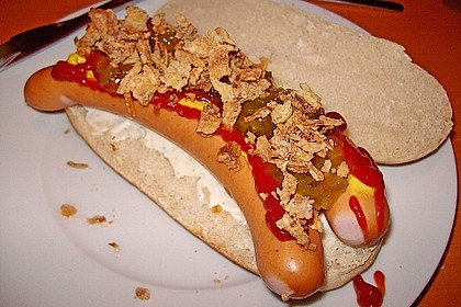 Hot Dog 11