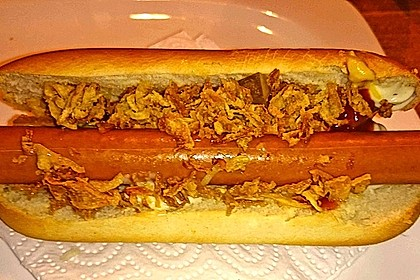 Hot Dog 16