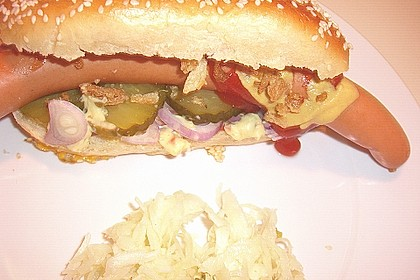 Hot Dog 7