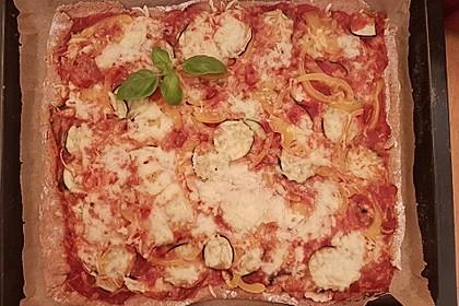 Bester Pizzateig 8