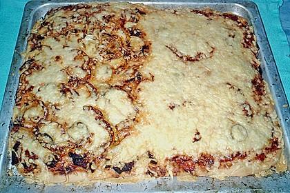 Bester Pizzateig 34