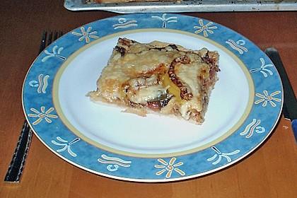 Bester Pizzateig 21