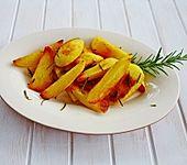 Psitos Rosmarinkartoffeln (Bild)
