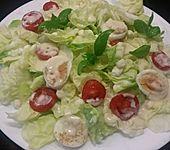 Salatdressing