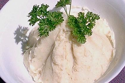 Amerikanisches Knoblauch - Kartoffelpüree 2