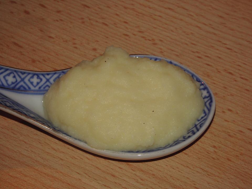 Original kartoffelpuree rezept
