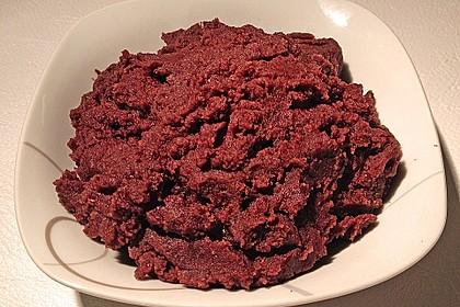 Rote - Bohnen - Paste