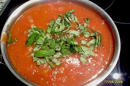 Cannelloni mit Frischkäsefüllung 11
