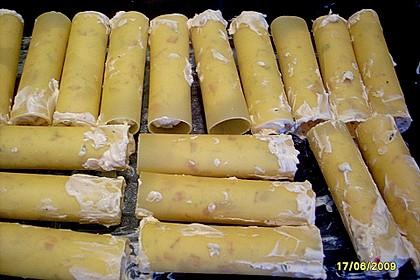 Cannelloni mit Frischkäsefüllung 12