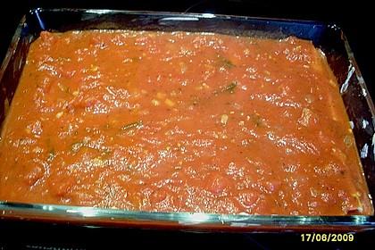 Cannelloni mit Frischkäsefüllung 13