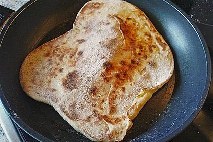 Indisches Naan Brot 90