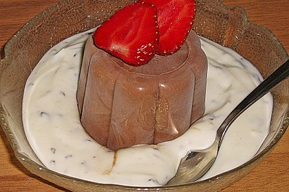 Chocolate Chips Ice Cream