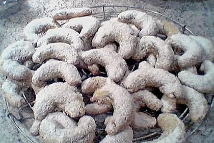 Vanillekipferl, extramürb 52