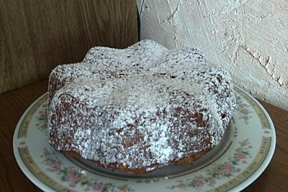 Veganer Bananen-Haferflocken-Kuchen 19