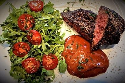 Steak Sauce - exzellent!