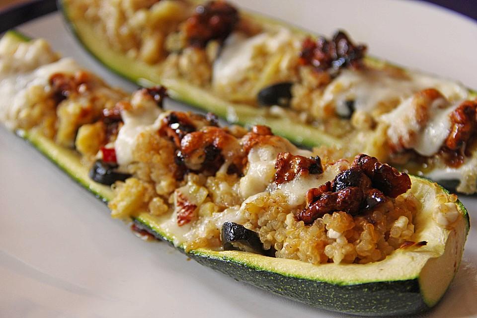 Quinoa Rezepte | Chefkoch.de