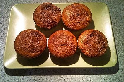 Apfel-Zimt Muffins 9