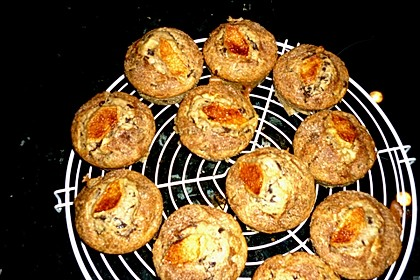 Apfel-Zimt Muffins 10